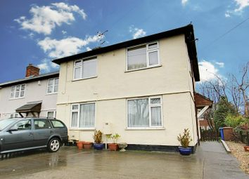 Thumbnail 1 bed flat for sale in Warton Avenue, Beverley, East Riding Of Yorkshire