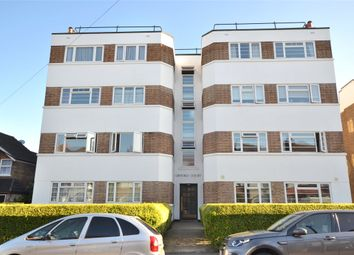 Thumbnail 2 bed flat for sale in Orford Court, Belmont Road, Wallington, Surrey