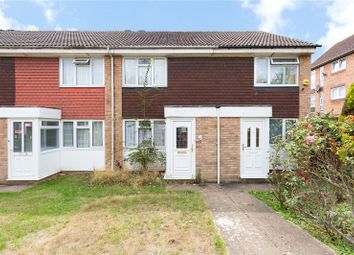 Thumbnail 2 bed terraced house for sale in Woodrush Way, Chadwell Heath, Essex