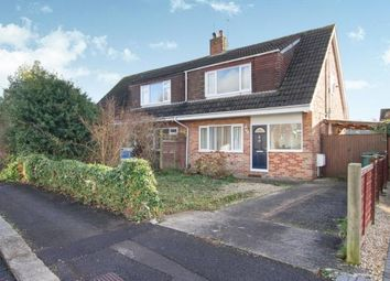 Thumbnail 3 bedroom semi-detached house for sale in Standish Avenue, Patchway, Bristol, Gloucestershire