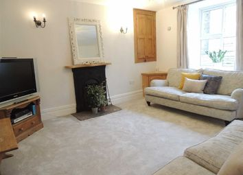 Thumbnail 2 bedroom terraced house for sale in Mellor Road, New Mills, High Peak