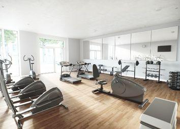 Thumbnail 3 bed flat for sale in Bridgewater Wharf Apartments, 257 Ordsall Lane, Salford