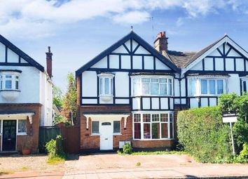 Thumbnail 3 bed flat for sale in Marsh Road, Pinner