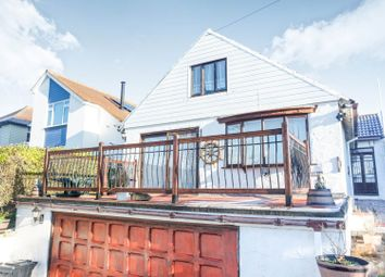 Thumbnail 4 bed detached bungalow for sale in Longhill Road, Brighton