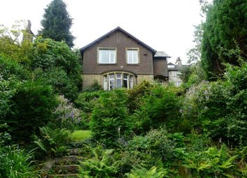 Thumbnail 4 bed detached house for sale in Ferncliffe Drive, Utley, Keighley, West Yorkshire