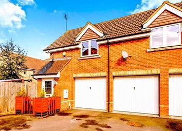 Thumbnail 2 bed detached house to rent in Campion Road, Hatfield