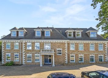 Thumbnail Flat to rent in Woodland Heights, 95 Ducks Hill Road, Northwood, Middlesex