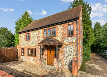 Thumbnail 3 bed detached house for sale in Windsor Lane, Little Kingshill, Great Missenden, Buckinghamshire