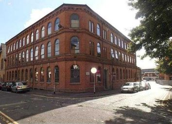Thumbnail 1 bed flat to rent in Longden Mill, Longden Street, Nottingham