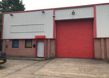 Thumbnail Light industrial to let in Unit 3, Peartree Business Park, Crackely Way