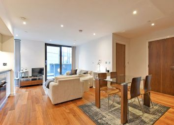 1 bed flat for sale in City Lofts, 7 St. Pauls Square, Sheffield S1