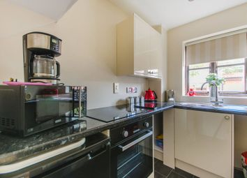 Thumbnail 1 bed semi-detached house to rent in Alestan Beck Road, Beckton