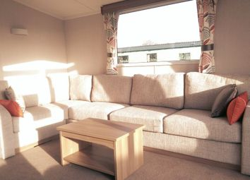 Thumbnail 2 bed lodge for sale in Hall More Caravan Park, Hale, Milnthorpe