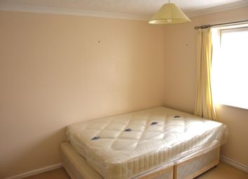 Thumbnail 2 bed flat to rent in Savage Road, Plymouth