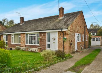 Thumbnail 2 bed semi-detached bungalow for sale in Village Way, Hamstreet, Ashford