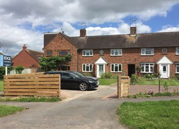 Thumbnail 3 bed terraced house for sale in 3 Newport Road, Eccleshall, Staffordshire.