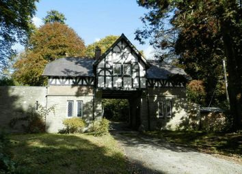 Thumbnail 3 bedroom detached house for sale in Adpar, Newcastle Emlyn