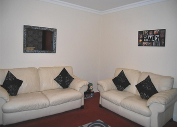 Thumbnail 1 bed flat to rent in Waddell Street, Airdrie, North Lanarkshire