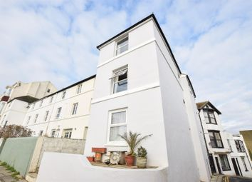 Thumbnail 3 bed flat for sale in St. Michaels Place, Hastings