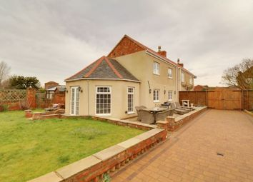 3 bed detached house for sale in Main Street, Althorpe, Scunthorpe DN17