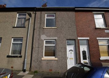 Thumbnail 2 bed terraced house for sale in Newby Terrace, Barrow In Furness, Cumbria