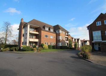 Thumbnail 2 bed flat for sale in St. Nicholas Crescent, Pyrford, Woking
