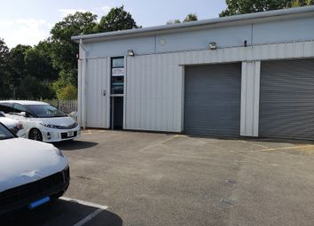 Thumbnail Business park to let in Unit 10 Coopers Place, Godalming