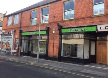 Thumbnail Retail premises to let in 1-3 Kings Avenue, Prestatyn