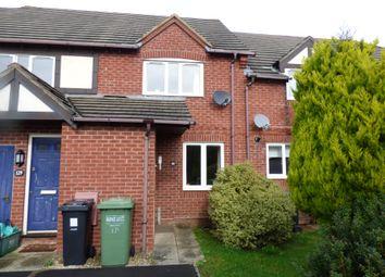 Thumbnail 2 bedroom terraced house to rent in Dewfalls Drive, Bradley Stoke, Bristol