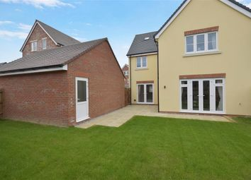 Thumbnail 5 bed detached house for sale in Shopwyke Road, Chichester, West Sussex