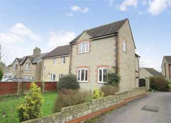 Thumbnail 3 bed detached house to rent in Church End Close, Lyneham, Wiltshire