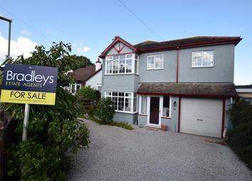 4 bed link-detached house for sale in Hilton Crescent, Preston, Paignton, Devon TQ3