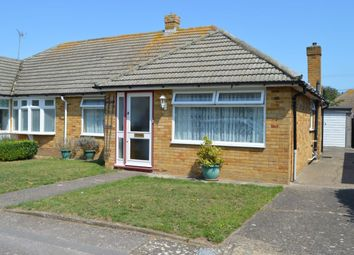 2 bed bungalow for sale in Nottingham Road, Birchington CT7