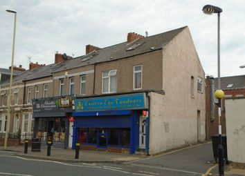 Thumbnail Restaurant/cafe for sale in Chichester Road, South Shields