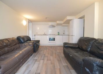 Thumbnail 1 bed flat to rent in London Road, Clarendon Park
