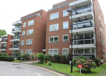 Thumbnail 2 bed flat to rent in Greenacres, Hendon Lane, Finchley
