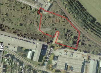 Thumbnail Land to let in Summit Colliery, Welshcroft Close, Kirkby-In-Ashfield, Nottinghamshire