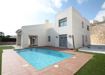 Thumbnail 4 bed villa for sale in Las Colinas Golf