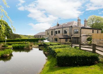 Thumbnail 5 bed property for sale in Dean Head, Scotland Lane, Horsforth, Leeds