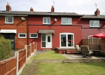 Thumbnail 3 bed terraced house for sale in Northfield Avenue, Rothwell, Leeds