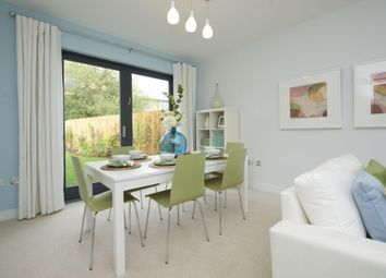 """Thumbnail 3 bed semi-detached house for sale in """"Primrose"""" at Meadlands, York"""