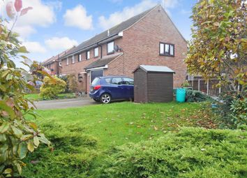 Thumbnail 4 bed semi-detached house for sale in Tattenham Road, Basildon, Essex