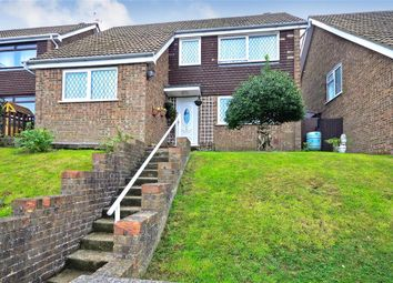 Thumbnail 3 bedroom detached house for sale in Admirals Walk, Halfway, Sheerness, Kent