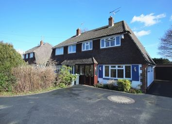 Thumbnail 3 bed property for sale in Cherry Tree Avenue, Cowplain, Waterlooville