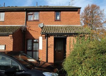 Thumbnail 1 bed flat for sale in Melton Road, Syston, Leicester