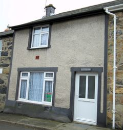 Thumbnail 2 bed terraced house for sale in Llanegryn, Tywyn
