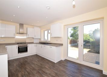 Thumbnail 3 bed detached house for sale in Ufton Close, Maidstone, Kent