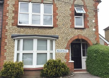 Thumbnail Studio to rent in Old Tovil Road, Maidstone, Kent