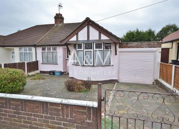 Thumbnail 2 bed semi-detached bungalow for sale in Dunspring Lane, Ilford