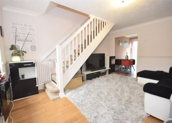 Thumbnail 2 bed terraced house to rent in Parkhurst Grove, Horley, Surrey